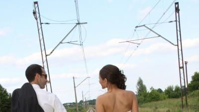 Suknia Ślubna HERMS LIADORE