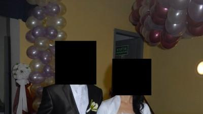 Suknia ślubna Hiacynta