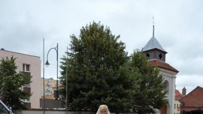 suknia slubna hiszpanska kolekcja 2011