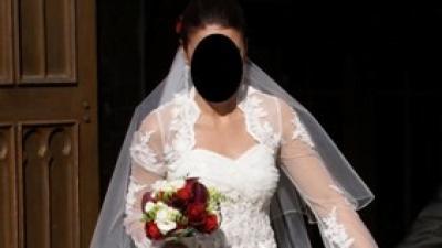 Suknia ślubna IMPERIAL