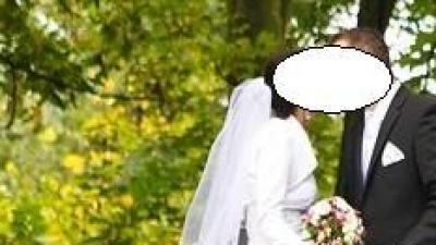 Suknia Ślubna Impresja roz. 36