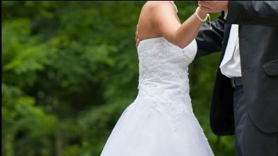 Suknia Ślubna IMPRESSJA Kozienice