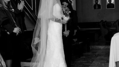 suknia ślubna India Madonna