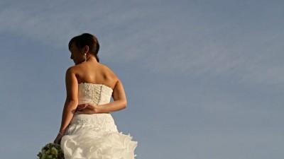 Suknia ślubna INES, Emmi Mariage, Hiszpanka,
