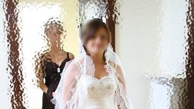 Suknia ślubna Infinity Karina