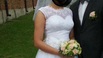 Suknia Ślubna Inna Niż Wszystkie!