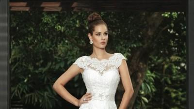 Suknia ślubna Intuzuri S syrena, 2400 zł IDEALNA