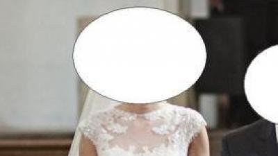 Suknia ślubna Jackeline White One