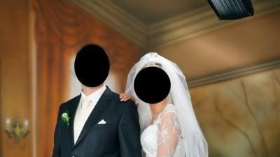 Suknia ślubna - jak księżniczki