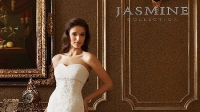 Suknia Ślubna - Jasmine Bridal Collection