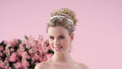 Suknia ślubna Jasmine model f108