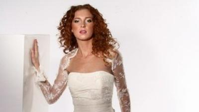 Suknia ślubna Julia Rosa 716