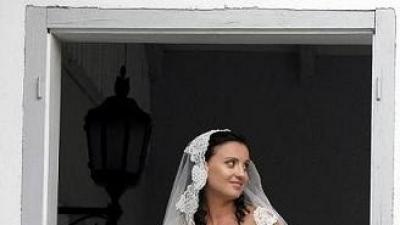 suknia ślubna Julia Rosa