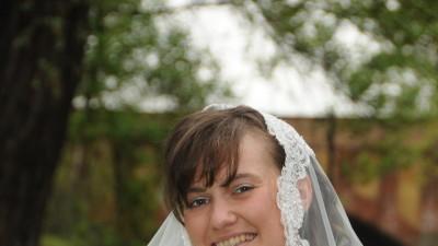Suknia ślubna Julia Rosa + Gratisy