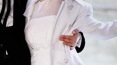 Suknia ślubna Julia Rosa model 928 36