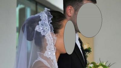 Suknia ślubna JULIA ROSA Rybka rozmiar 36