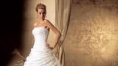 suknia slubna Justin Aleksander 8278