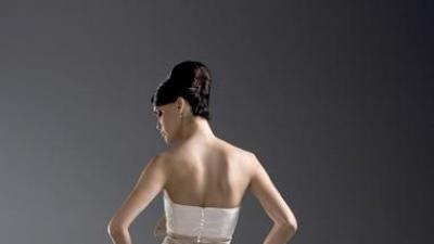 Suknia ślubna Justin Alexander 8388