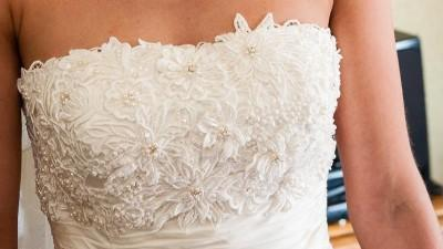 Suknia ślubna Justin Alexander 8510