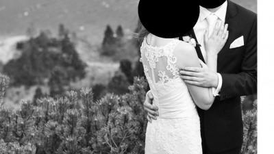 suknia ślubna Justin Alexander 8596