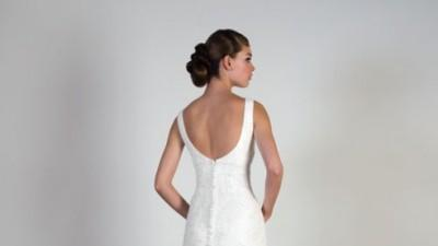 suknia ślubna Justin Alexander + dodatki