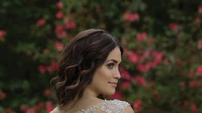 Suknia ślubna Justin  Alexander z USA 2017!
