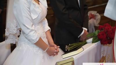Suknia ślubna Kamilla MS