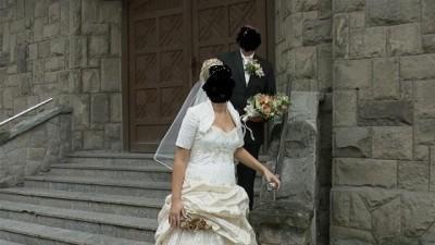 Suknia ślubna KAREEN z najnowszej kolekcji 2009!