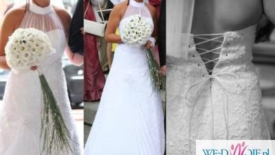 Suknia ślubna KARINA rozm. 38