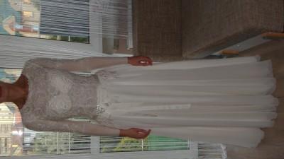 Suknia ślubna Keira, Gala 2015