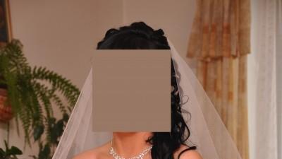 Suknia ślubna, Kielce, Bilcza, dodatki gratis