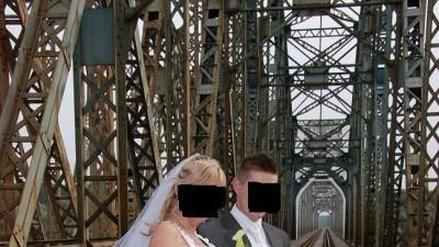 Suknia ślubna Kivior