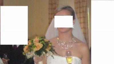 suknia ślubna kivor