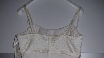 Suknia ślubna KLEEMEIER ( roz.40-42) z szalem
