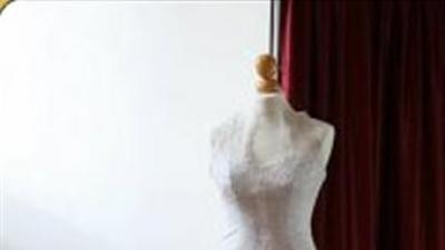 Suknia ślubna Kleopatra