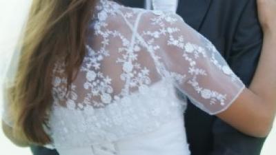 Suknia ślubna Kłodzko
