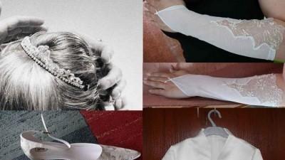 Suknia Ślubna Knightly Bridal 2010