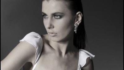 SUKNIA ŚLUBNA Kolek.2009 *Biancaneve 603*roz.40