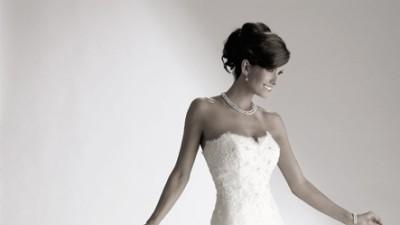 Suknia Ślubna - KOLEKCJA FAMOSA