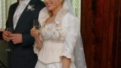 suknia ślubna kolekcja Gala Pinia