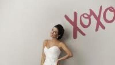 Suknia Ślubna - Kolekcja Sweetheart