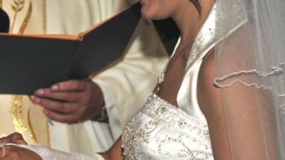 Suknia ślubna kolor: ivory rozmiar 36-38