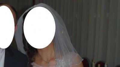 suknia ślubna koronka i kryształki+diadem i nowe buty gratis