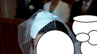 Suknia ślubna koronkowa Agnes