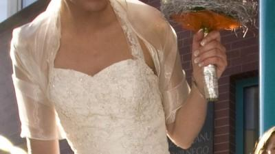 suknia ślubna Koszalin
