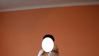 Suknia ślubna księżniczka r.38