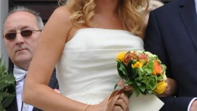 Suknia ślubna LA BAMBA z Salonu Emmi Mariage