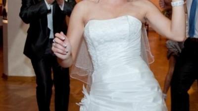 Suknia ślubna La belle