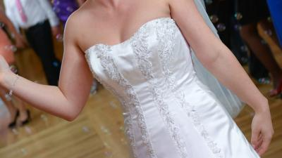 suknia slubna la mariee