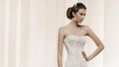 Suknia Ślubna La Sposa 2011